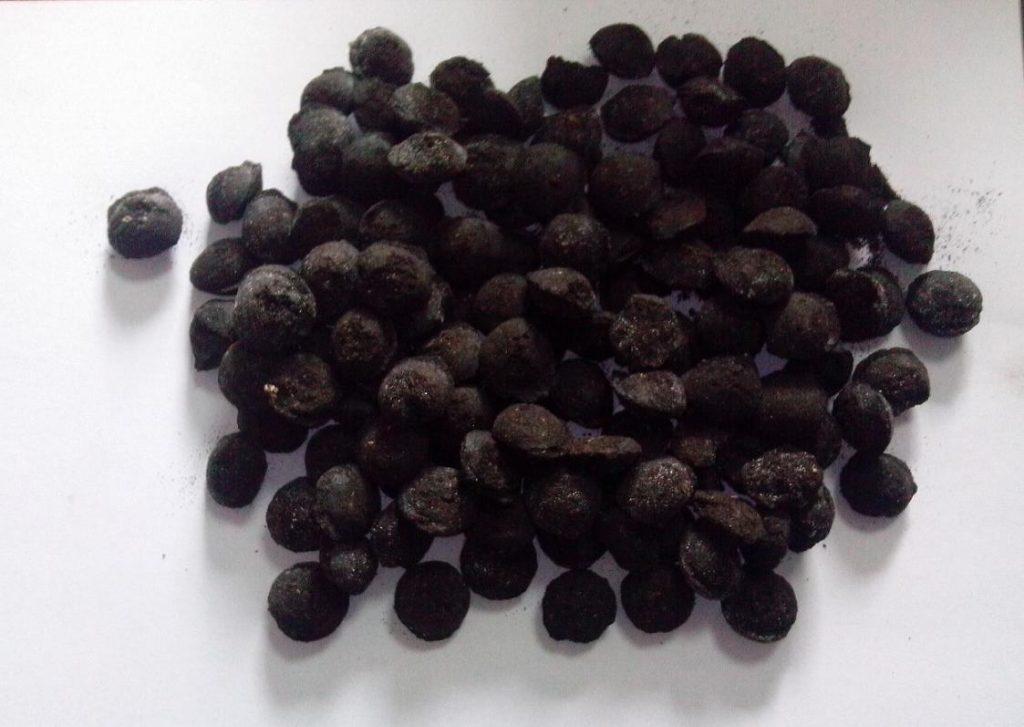 Гранулированный органо-минеральное удобрение «Гумат натрия»