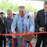 1421 В Україні відкрили новий завод з виробництва ветпрепаратів та кормових добавок