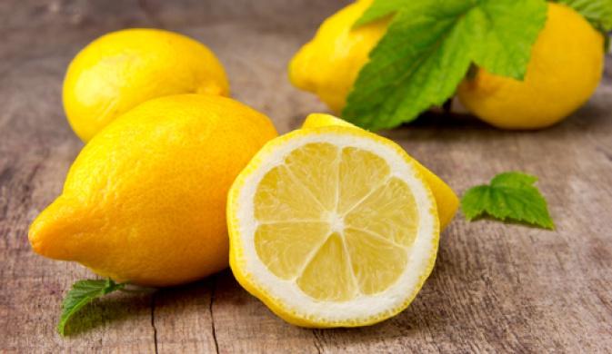 Ольга Стребкова: між роботою і вирощуванням лимонів я вибрала лимони