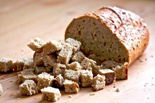 Добриво з хліба для городу як приготувати