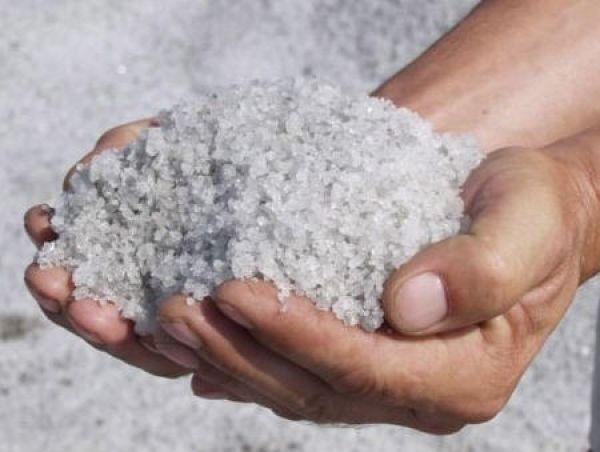 Калійна сіль як добриво – як застосовувати, норми внесення