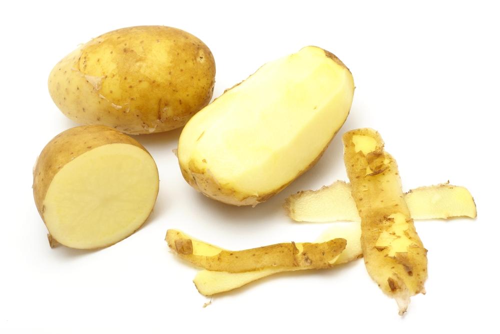 9538 Картопляні очистки як добриво – як застосовувати, властивості