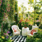 10202 Утримання і догляд за кімнатними квітами