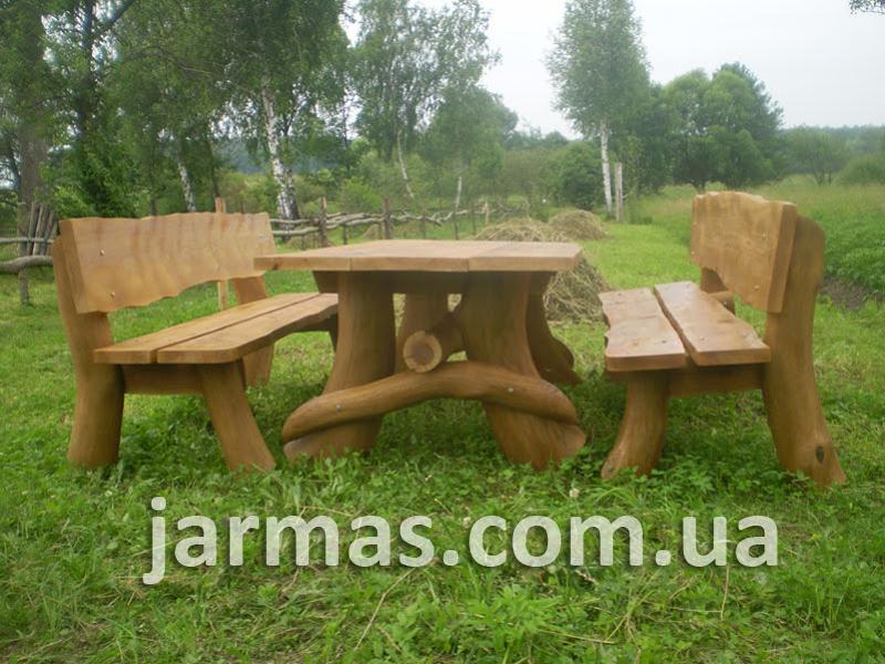 10660 Як садові меблі може поліпшити зовнішній вигляд вашого двору?