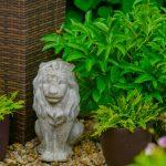 10781 Садові скульптури з бетону своїми руками