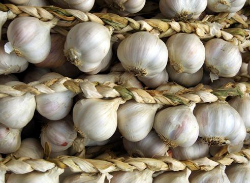10778 Як зберегти урожай часнику та цибулі: кращі народні засоби, перевірені часом