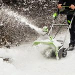 11027 Как выбрать аккумуляторный снегоуборщик