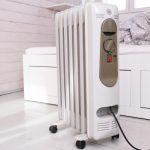 10962 Обогреватель для дачи: как выбрать масляный радиатор