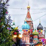 11092 Новому году быть: выбрана главная новогодняя елка страны