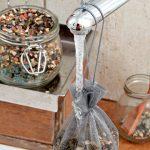 11135 Ароматные чаи, скрабы и бомбочки своими руками для ванной и бани