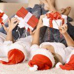 11224 Чем заняться в новогодние каникулы с детьми: игры для дома