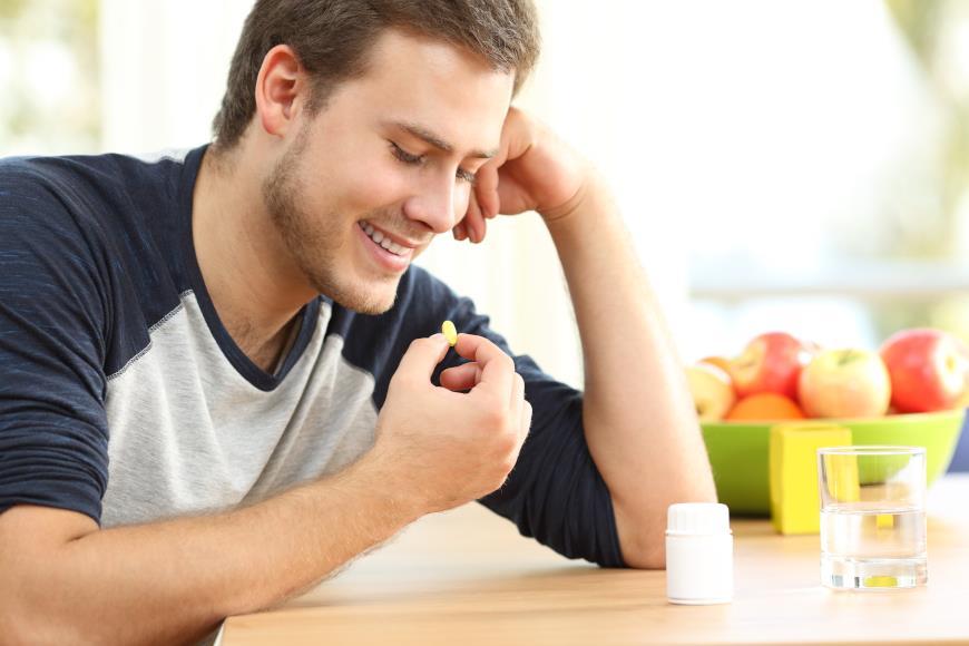 11236 Витамин Д: средство от коронавируса или опасность для здоровья?