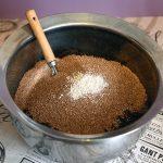 11343 Грунт для рассады за 5 минут - самый простой рецепт для посева овощей и цветов